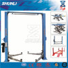 5t Twin Cylinder Hydraulic Two Post Car Lift