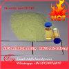 Suplementos superiores à hormona dos esteróides de Trenbolon Enanthate da parábola de 99% Tren E