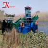 Keda nouvelle conception de mauvaises herbes aquatiques pour la vente de la récolteuse