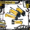 P-Series и легкий ручные насосы Enerpac инструменты