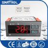 O Refrigeration parte o controlador de temperatura Stc-9100 de Digitas
