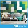 최신 판매 폴리에스테르섬유 장식적인 청각적인 벽면