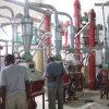 Fábrica de tratamento de trituração dos grãos de milho do moinho de farinha do milho para a venda