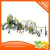 Игрушки многофункционального напольного оборудования игры пластичные сползают для малышей