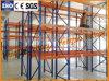 Porte-bagages de stockage à grande capacité / étagère de palette d'entrepôt multi-niveaux durable