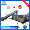 PE van het Afval pp van Pnhs de Plastic Machine van de Productie van de Extruder van de Korrels van de Film Korrelende