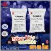 Sulfate de baryum précipité industriel minimum de sulfate de marque de Wuhu Loman