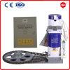 Incombustible Tianyu Control Remoto Motor de la puerta superior de 1300kg.