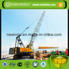 De opheffende Machines van de Kraan van het Kruippakje van China Sany 75t Scc750e