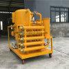 Transformador con aceite usado aceite aislante Dielectrical de filtración de aceite de máquina (ZYD-50)