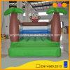 Gorila inflable del nuevo del diseño del PVC mono material de la selva para el juguete de los cabritos (AQ02336-2)