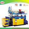 Machine automatique de soufflage de corps creux d'extrusion de jerrycan en plastique de bouteille de PVC du HDPE pp