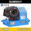 DC Samway P32xd 12/24V для передвижных Van или тележки