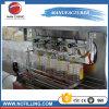 Bonne qualité 5L 4 têtes de remplissage d'huile de plafonnement de l'de remplissage de la machine à laver/3 en 1 Ligne droite Machine de remplissage