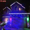 La música romántica de luz láser Bluetooth Galaxy