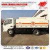 De Benzine van Dongfeng 4X2 5.25cbm tankt Tankwagen voor Verkoop bij
