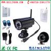 Professionelles intelligentes Sicherheits-Warnungssystem BLE9 des Video-GSM/CDMA SMS MMS