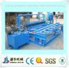 Fil serti de maillage automatique complet de la machine (diamètre de fil : 2.0-6.0mm)