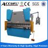 Hoch qualifizierte hydraulische Nc-verbiegende Maschinen-Druckerei-Bremse