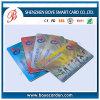 Boye PVC Classical Beautiful Membership Card