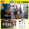 Engenheiro 1-100t por dia disponíveis máquinas de processamento de óleo de cozinha