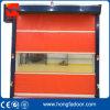 Puerta comercial del rodillo del rodillo de puerta del obturador rápido del rodillo (HF-119)