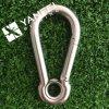Amo dello schiocco dell'acciaio inossidabile con l'occhiello per la catena
