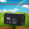 Bon Quality Storage Battery Systems 12V VRLA Battery 150ah