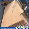 Madera contrachapada natural de la suposición de la ceniza para la fabricación de los muebles