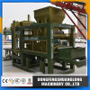 Qt4-15 hydrauliques de la machine de blocs creux