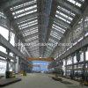 Diseño prefabricado del edificio, diseño del taller de la estructura de acero (SS-198)