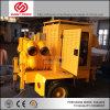 6-8inch de Eenheid van de Pomp van het Water met Dieselmotor voor de Irrigatie van de Landbouw