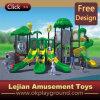 Série Forêt CE drôle de jeu pour enfants extérieur Structure pour Park (X12188-2)
