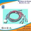 Fabricante de encargo de la asamblea de cable del harness de cableado