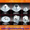 Echador inoxidable de la bola de acero/unidad de transferencia plástica de nylon resistente de la bola de la rueda Caster/Conveyor