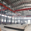 Stahlkonstruktion-Stahlwerkstatt-Gebäude-Fachmann-Hersteller