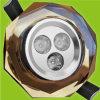 3Wによって引込められるDownlight LED/LEDライト(光線024C)