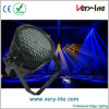 54*3W RGBW Waterproof IP 65 LED PAR Light