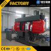 Machine de Sawing horizontale de bande métallique de fléau de double de vente d'usine avec le grand escompte