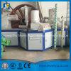 Éolienne spiralée stratifiée automatique de faisceau de tube de papier de carton pour faire les tubes spiralés de papier