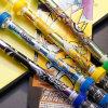 最上質の昇進のボールペン