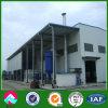 Bâtiments de construction en acier de haute qualité