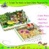 مركز تجاريّ تجاريّة ليّنة لعبة أطفال ملعب داخليّة
