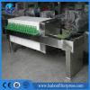 Machine à haute pression de filtre-presse de membrane de chambre d'acier inoxydable de filtre-presse de Cocunut de machine aimable de filtre à huile