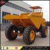 De bouw Kipwagen van de Plaats van Machines 4X4 10t