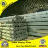 A alta qualidade Prepainted as tubulações de aço galvanizadas