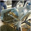 Las aves de corral pollo cerdo estiércol de vaca estiércol secado deshidratación máquina