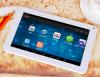 Неровный PC таблетки экран касания 10 дюймов Android