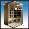 Preiswerter Preis-beste verkaufende weites Infrarot-Sauna-Luxuxräume (IDS-2HG)