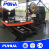 Máquina de perfuração CNC mecânica para a caixa eléctrica